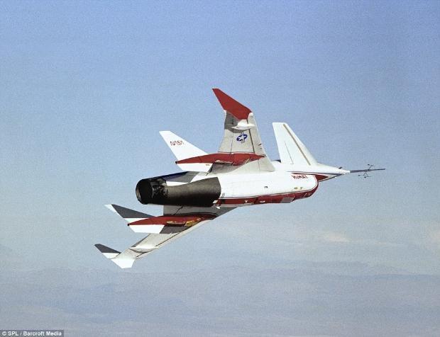 Dünya'nın en ilginç uçakları 24