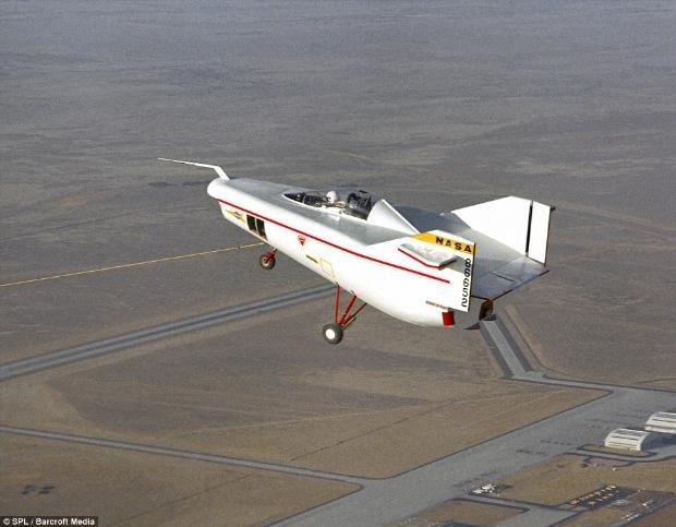 Dünya'nın en ilginç uçakları 25