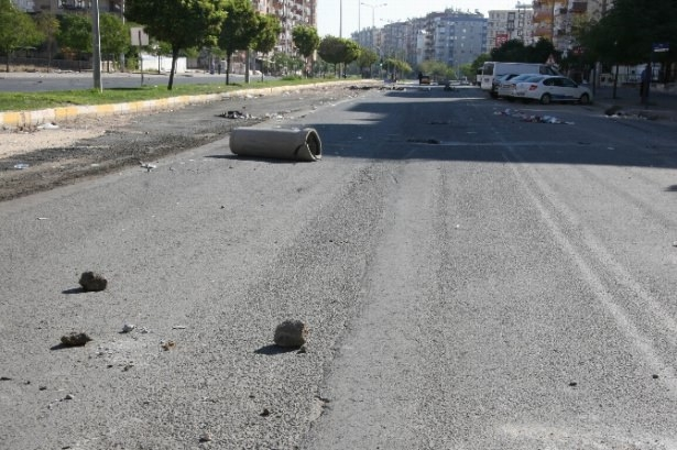 Hayalet şehir Diyarbakır 7