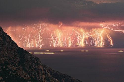 Korkutucu doğa olayları 7