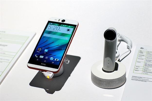 HTC yeni modelini tanıtıyor 1