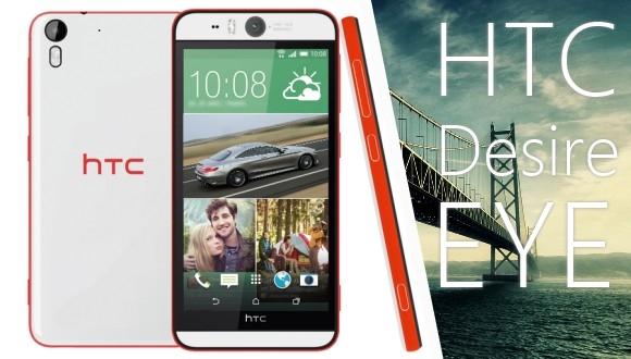HTC yeni modelini tanıtıyor 12