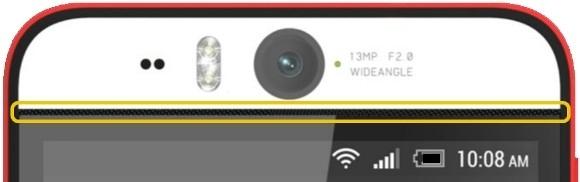 HTC yeni modelini tanıtıyor 13