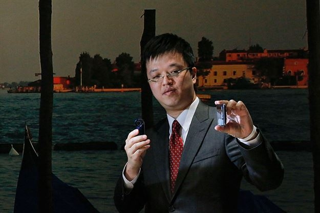 HTC yeni modelini tanıtıyor 4