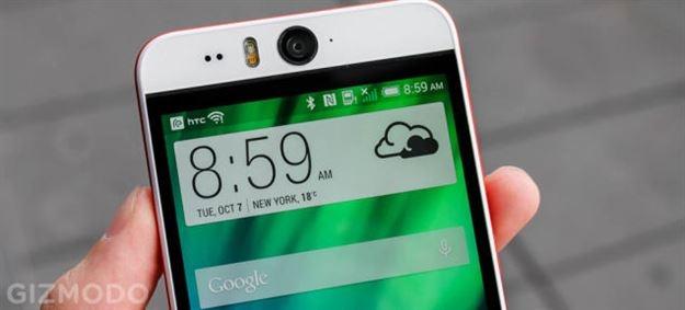 HTC yeni modelini tanıtıyor 8