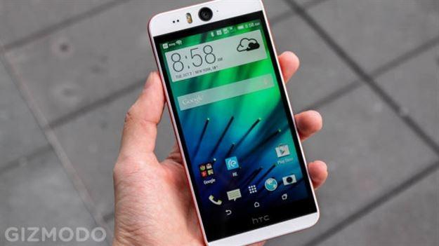 HTC yeni modelini tanıtıyor 9