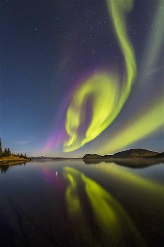 Doğa harikası manzaralar 12