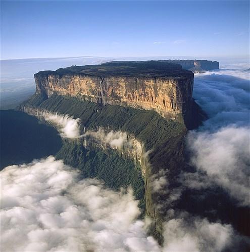 Doğa harikası manzaralar 17