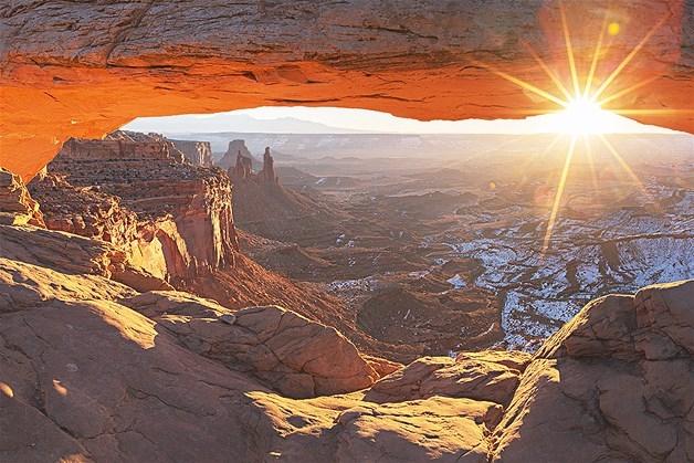 Doğa harikası manzaralar 18