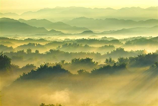 Doğa harikası manzaralar 24