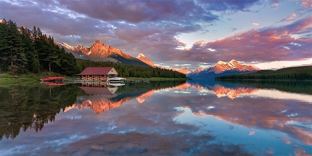 Doğa harikası manzaralar 28