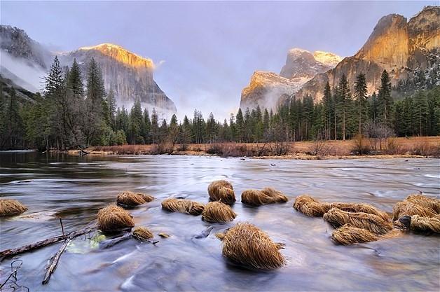 Doğa harikası manzaralar 3