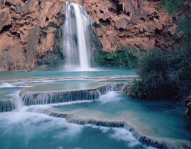 Doğa harikası manzaralar 5