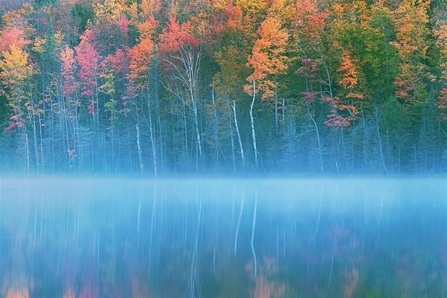 Doğa harikası manzaralar 7