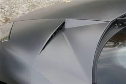 Lamborghini görünümlü Mitsubishi 7