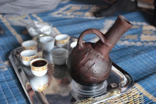 Afrika'nın en büyüğü Sudan'da bayram 14
