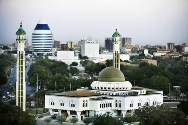 Afrika'nın en büyüğü Sudan'da bayram 4