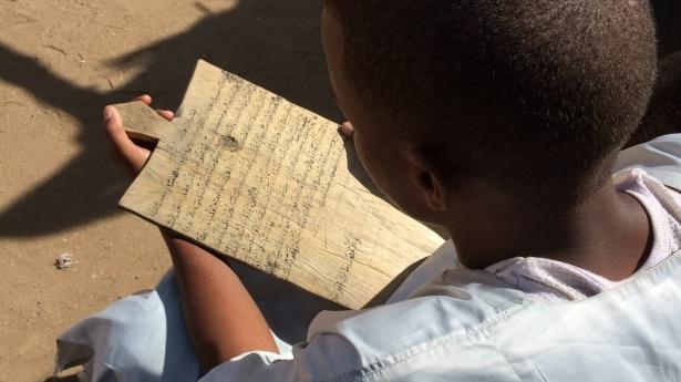 Afrika'nın en büyüğü Sudan'da bayram 41
