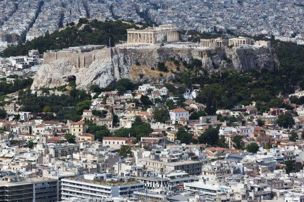Tarihi mekanları bir de böyle görün 14