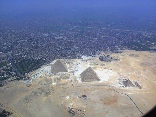 Tarihi mekanları bir de böyle görün 4