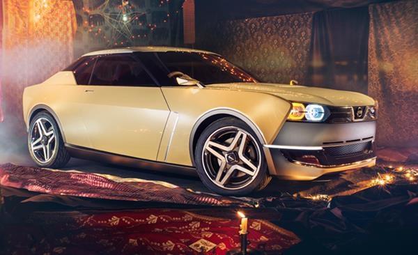 Önümüzdeki yıllarda çıkacak süper otomobiller 3
