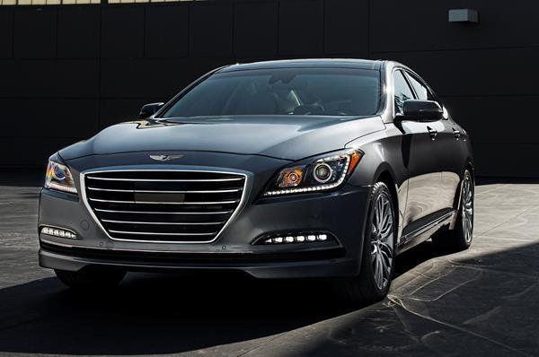 Önümüzdeki yıllarda çıkacak süper otomobiller 5