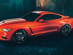 Önümüzdeki yıllarda çıkacak süper otomobiller