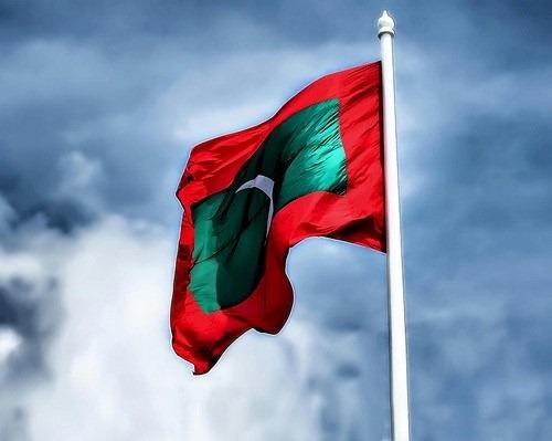 Ülke bayraklarının anlamları 15