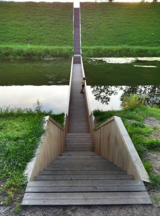 Dünyanın en ilginç ve muhteşem merdivenleri 15