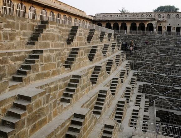 Dünyanın en ilginç ve muhteşem merdivenleri 21