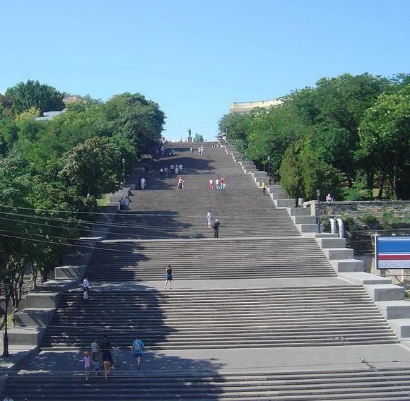 Dünyanın en ilginç ve muhteşem merdivenleri 27