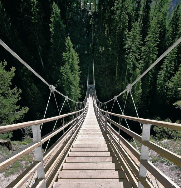 Dünyanın en ilginç ve muhteşem merdivenleri 32