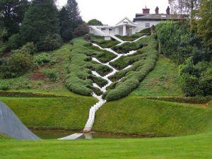 Dünyanın en ilginç ve muhteşem merdivenleri