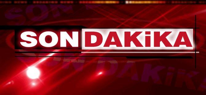 Konya'da 35 hakim ve savcı tutuklandı