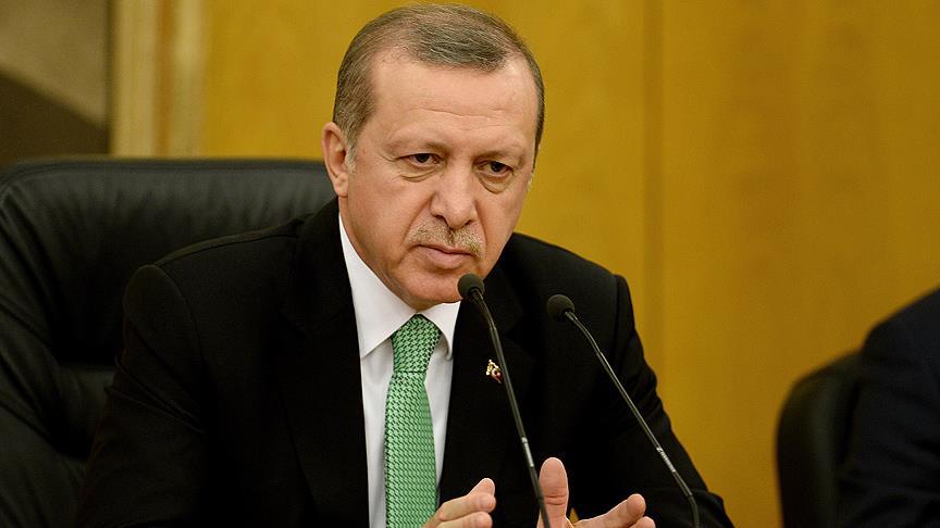 """Cumhurbaşkanı Erdoğan'dan """"12 Eylül"""" Paylaşımı"""