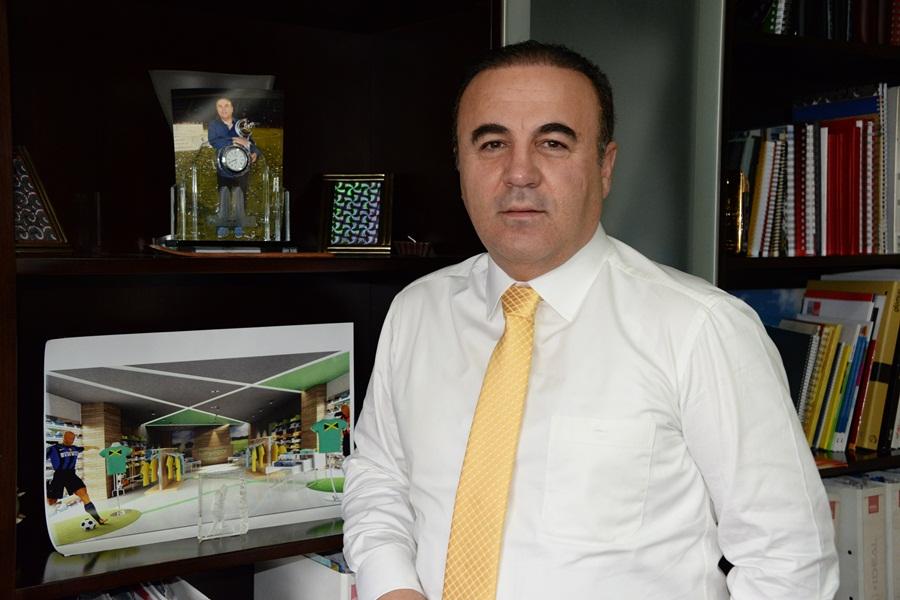 Konyaspor camiası nefes aldı