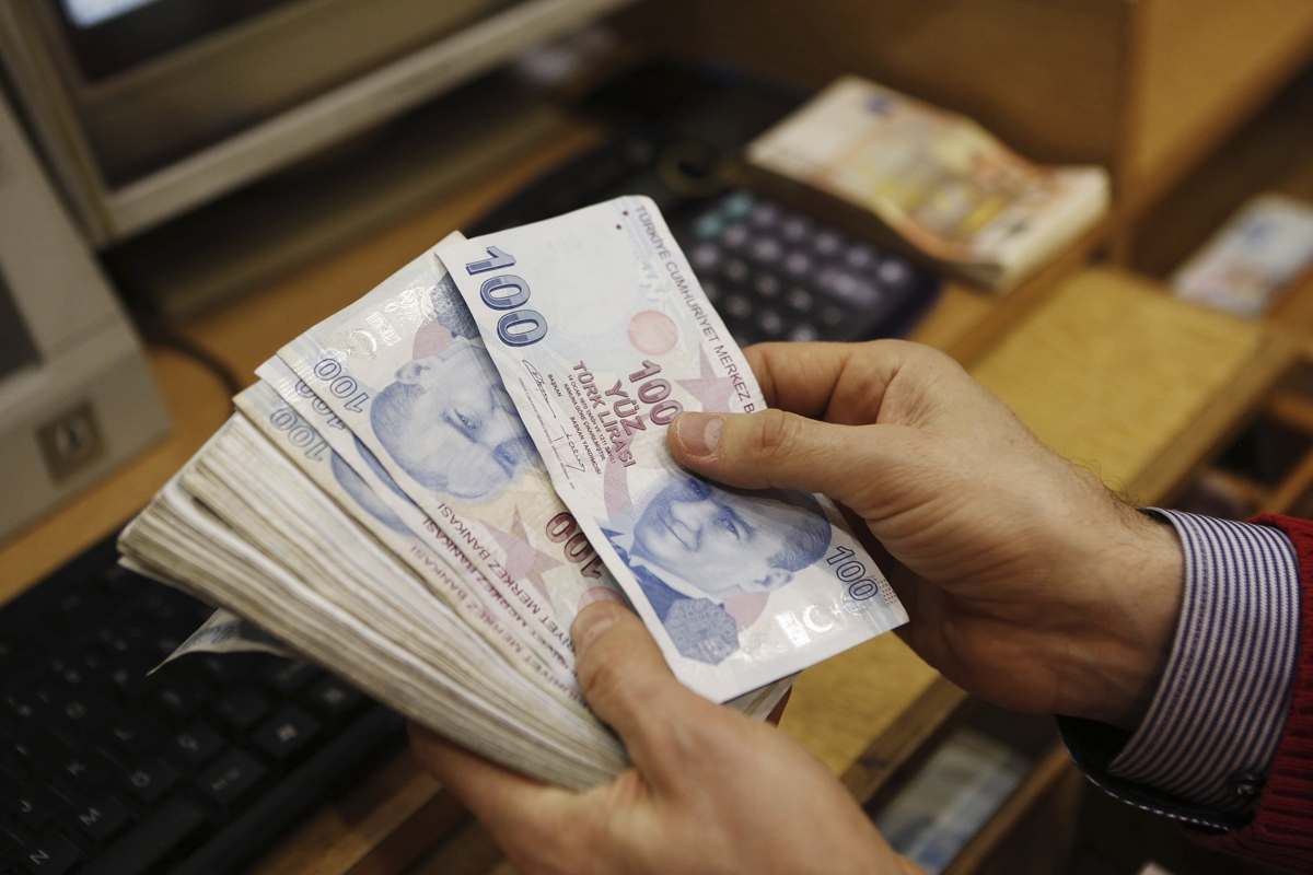SGK'dan emekli maaşlarına yapılan zamlara ilişkin açıklama