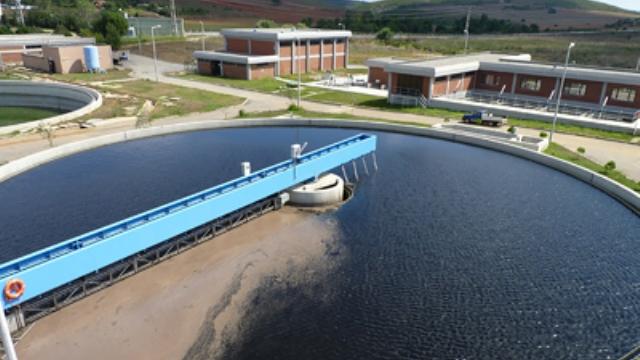 İmalat sanayi işyerleri 2,4 milyar metreküp su çekti