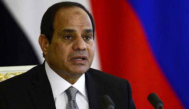 """""""Sisi rejimi, içeride ve dışarıda yeniden kaybetti"""""""