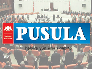 AK Parti Genel Başkan Yardımcısı ve Parti Sözcüsü Çelik: (1)