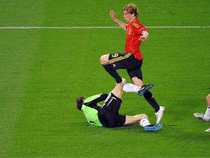 İspanya-Romanya maçı kaç kaç bitti?
