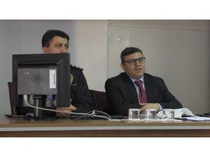 Beyşehir ilçe merkezine 100 adet güvenlik kamerası konulacak