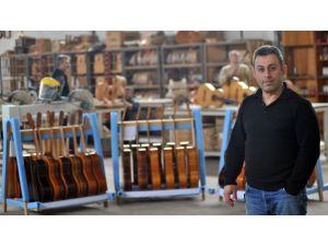 Bursa'da üretiliyor dünyaya satılıyor