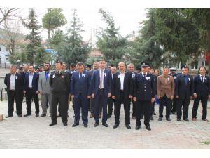 Türk Polis Teşkilatı'nın 171. kuruluş yılı