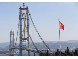 Cumhurbaşkanı Erdoğan, Yalova'ya geldi