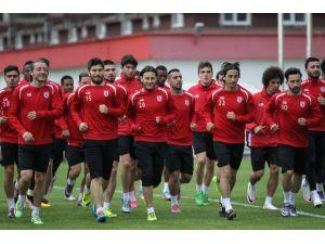 Samsunspor Teknik Direktörü Korukır: