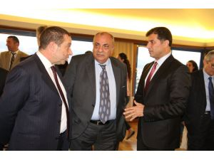 Başbakan Yardımcısı Türkeş, KKTC'de