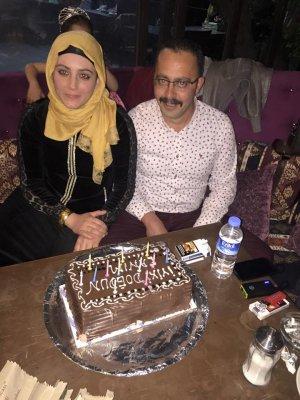 Mehmet Uğur'a nice mutlu yıllar diliyoruz