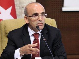 Bakan Şimşek: 'Kredi faizlerinde iyileşme olacak'