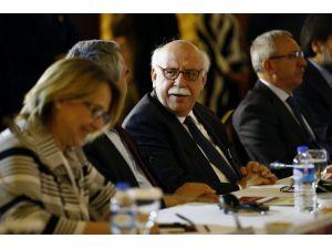 UNITWIN/UNESCO Kürsüleri 2. İstişare Toplantısı